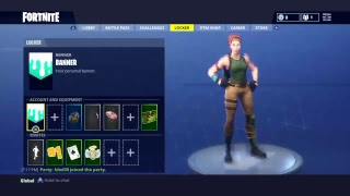 Mike Fortnite funny moments #92