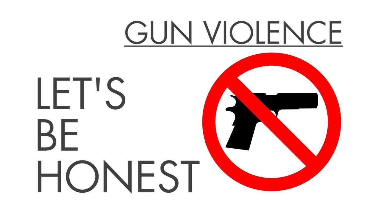 gun violence speech final draft Kristi bayless janiece luper english 102 4/16/14 gun control on college campuses gun control paper final draft we should address gun violence based.