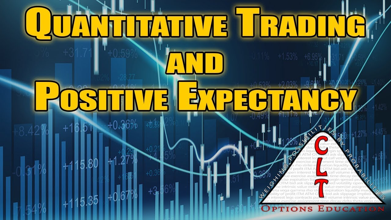 How to Build Your Own Quantitative Trading Strategy - Finance Train