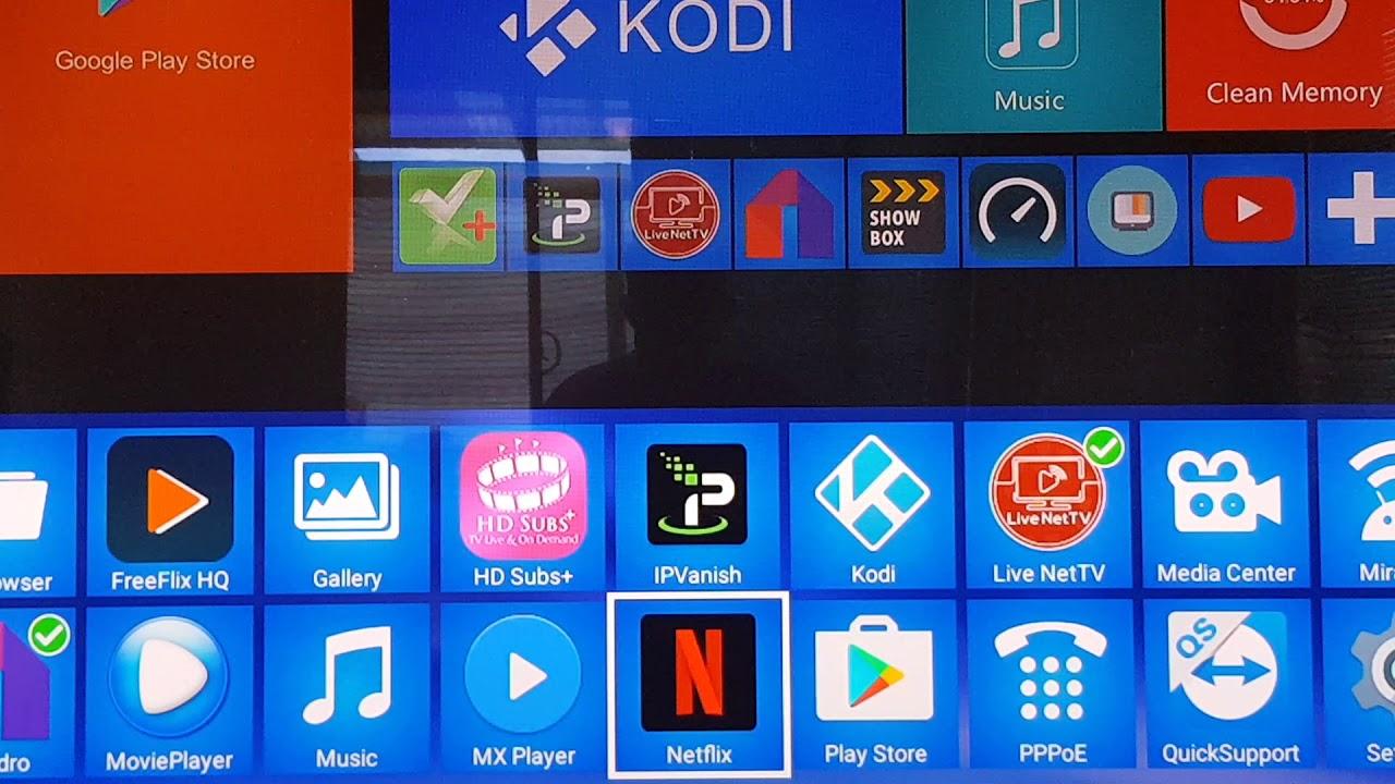 X96 Mini Screen Size Adjustment Tutorial
