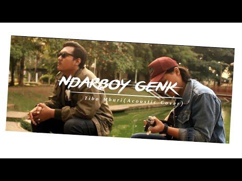 NDARBOY GENK -