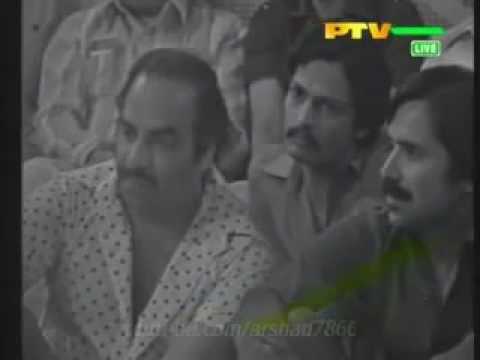 Attaullah Khan very old video song