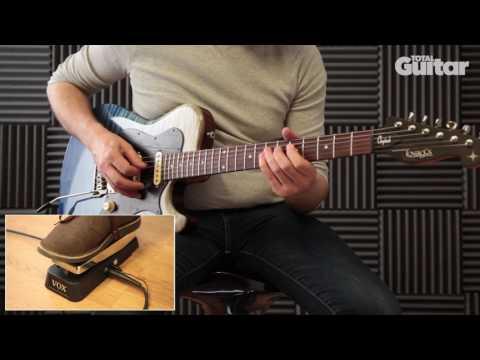 Guitar Lesson: Get the sound for Jimi Hendrix - Voodoo Child (Slight Return)