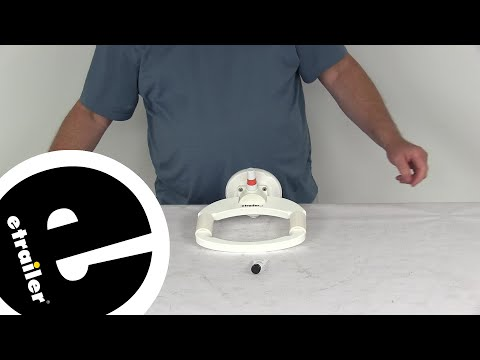 SeaSucker Marine Hunting and Fishing 302-5402 Review - etrailer.com