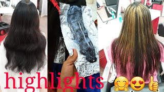 Baixar how to different style highlighting step by step (simple tips and tricks )in Hindi