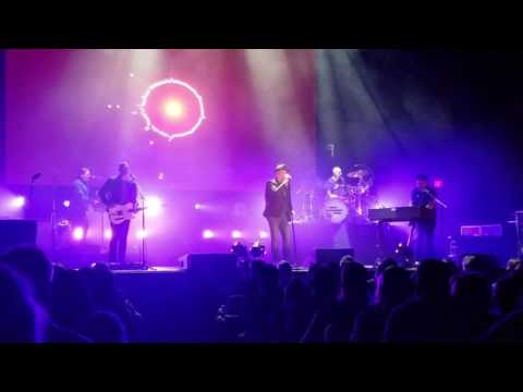 MercyMe - Ghost live in San Diego