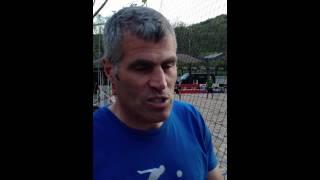 Prominenten Spiel am Mittwoch 9.5. im Shoppi Tivoli... mit Andy Egli