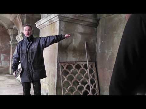 inside the Hamilton mausoleum Scotland world famous echo full version