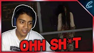 DIAA MENAMPAKAN DIRI! Pamali: Indonesian Folklore Horror - Part 2