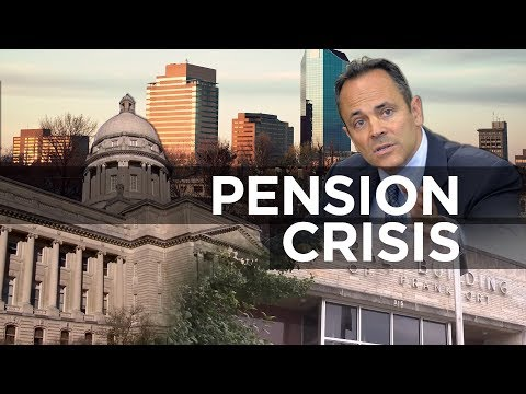 In Depth: Pension Crisis