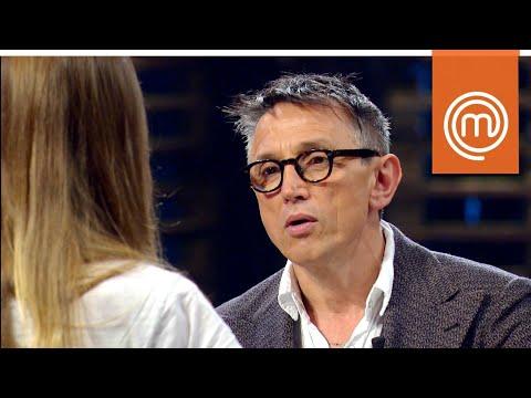 Adelheid RISCHIA LA VITA davanti a chef Barbieri! - Puntata 2 | MasterChef Italia 3