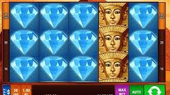 Pharaos Riches Online Casino 6x  Freispiele Session auf 30€