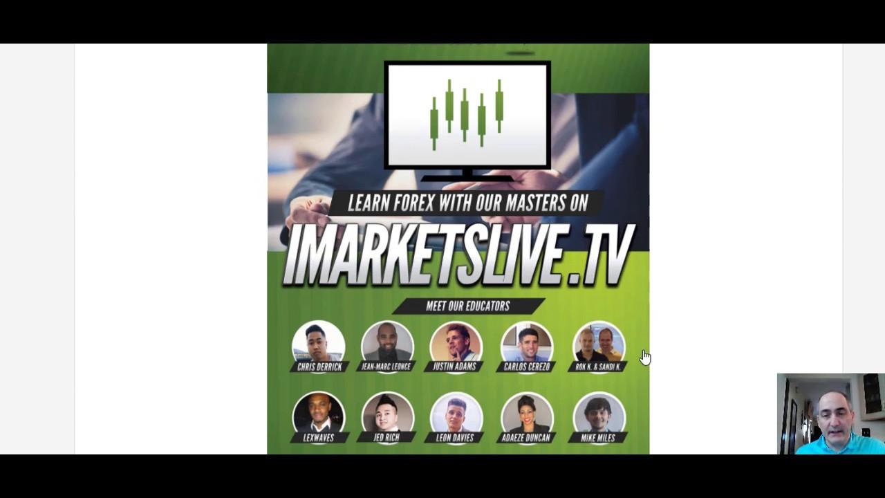 Forex Trading IML - YouTube