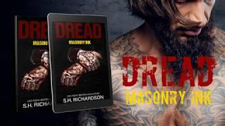 Book Trailer: Dread: Masonry Ink