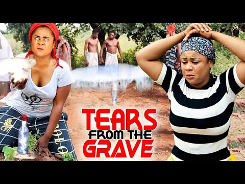Download Tears From The  Grave Complete Season 3&4 - (New Movie) 2021 Latest Nigerian Nollywood Movie Full HD