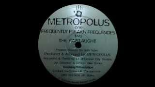 Metropolus - Frequently Freakin Frequencies (199x)