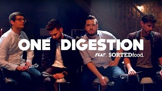 Introducing: One Digestion (Parody) #Ad