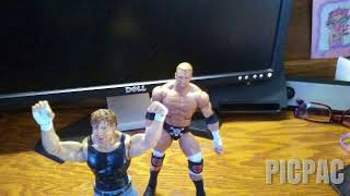 PWBD PRO WRESTLING. BEATDOWN #picpac #stopmotion thumbnail