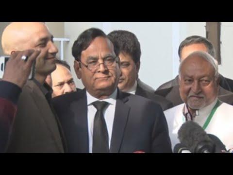 O Supremo paquistaní rexeita a apelación contra Asia Bibi e decláraa libre