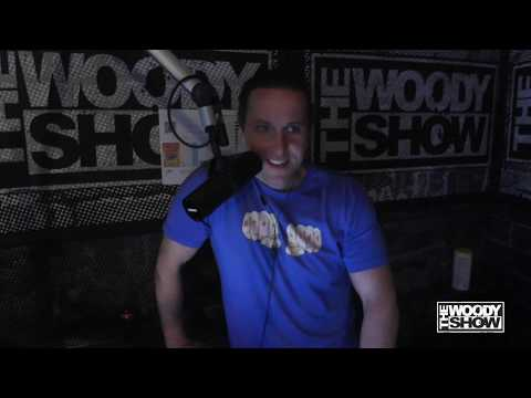 The Woody Show - Food News 11 22 19