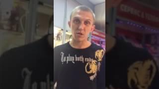 Мафия на торговке в Новосибирске