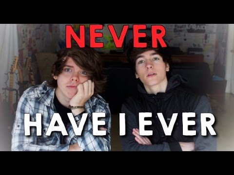 Never Have I Ever // Exclamation Point