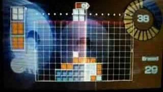 Lumines II - 111 squares