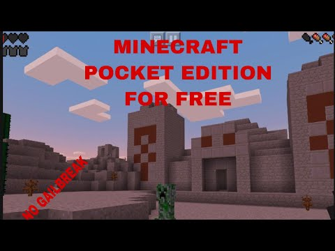 how-to-download-minecraft-pocket-edition-for-free!!-(no-gailbreak-)