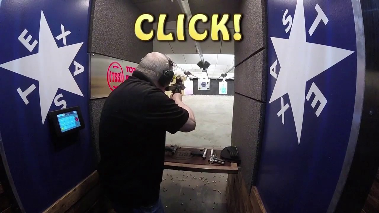 Range Day - More AR-15 pistol fun