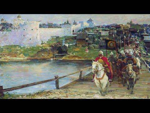 Medieval Total War 2. Сталюга 3.7. Владимирская Русь