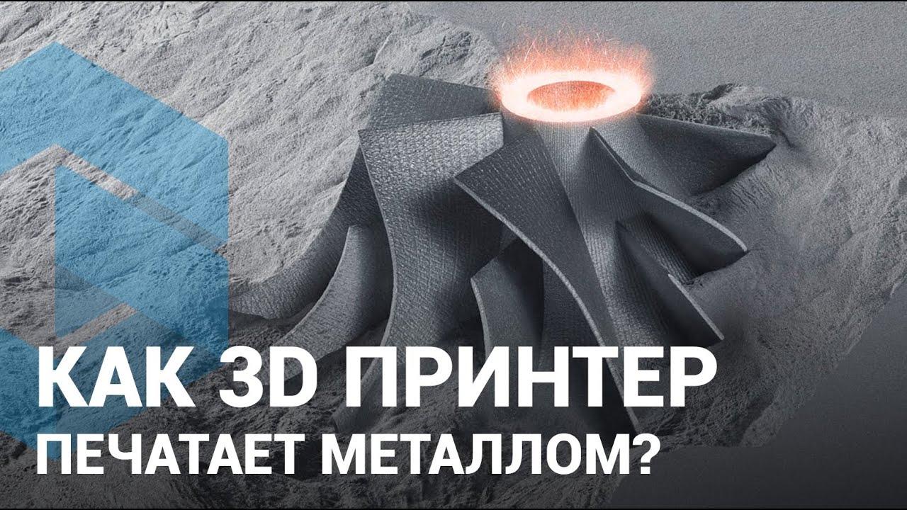 Собираем 3D принтер своими руками