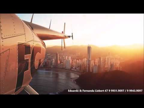 Infinity Coast - 3D Time-lapse - Balneário Camboriú