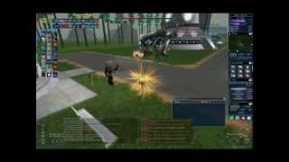 Anarchy online: Alien raid (test film)
