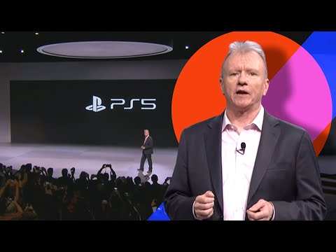 Maddox - Check Out Sony's New PS5 Announcement From CES 2020!