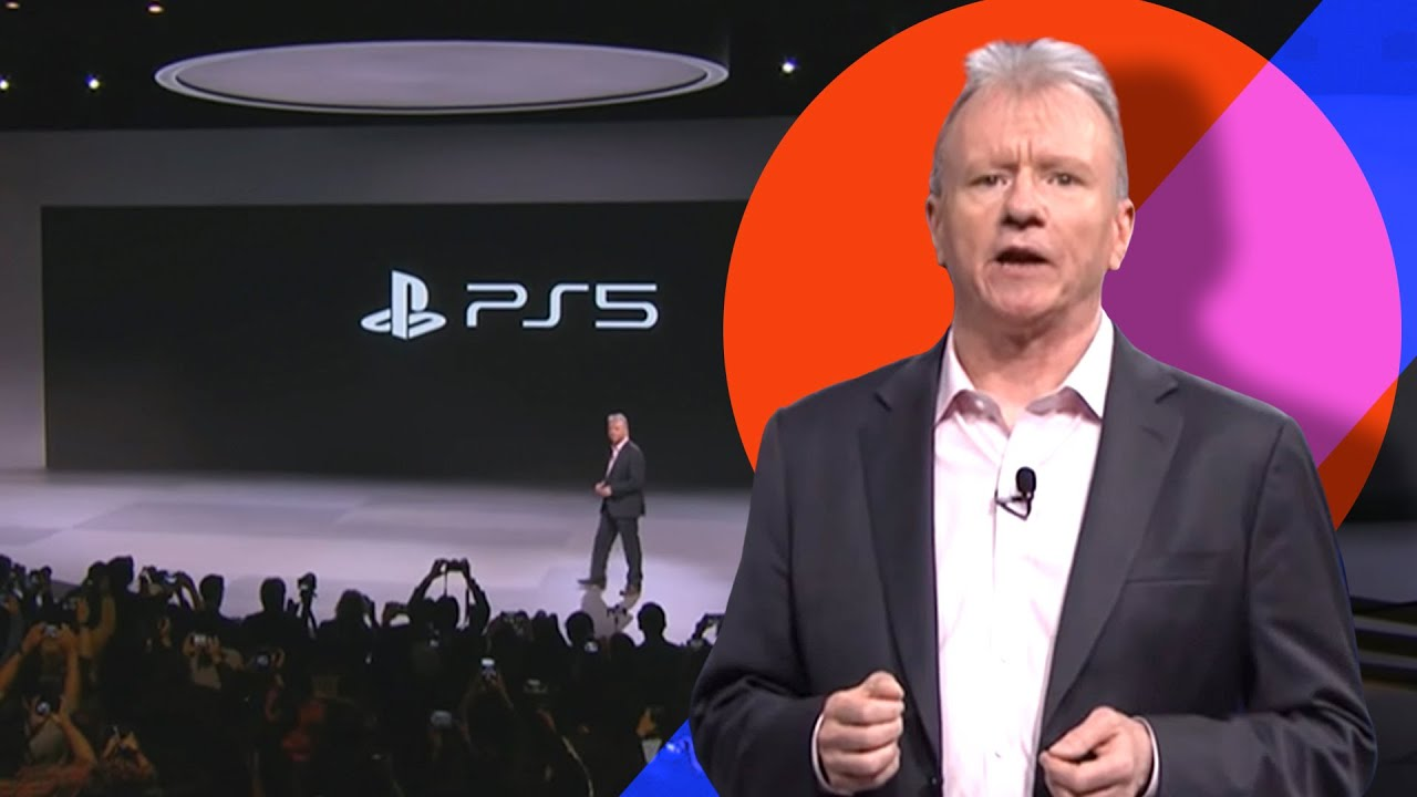 PS5 event: The exclusive games that were just announced - CNN