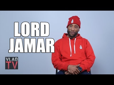 Lord Jamar on Chinx's Killers Being Caught: That's Quick for HipHop Murder Part 1