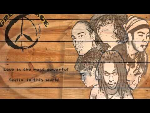 Green Peace Band - Roots Survival ( Raw Composition )