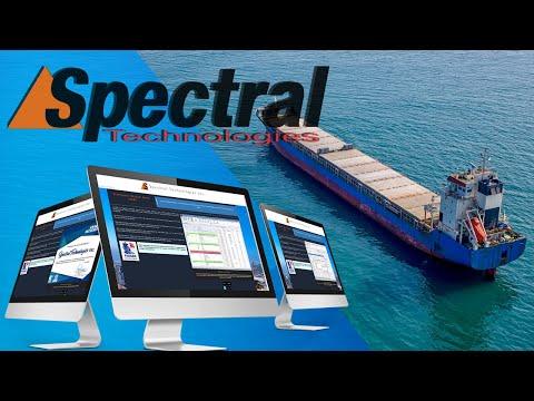Maritime Software Maintenance -Spectral Ship Management Software