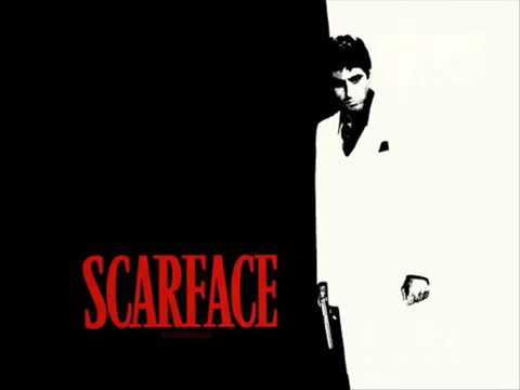 Elizabeth Daily - I'm Hot Tonight (Scarface Soundtrack)