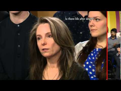 The Big Questions Series 7 Episode 20 Is there life after death? 01-06-14