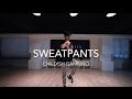 Sweatpants - CHILDISH GAMBINO | Seung Hyun Choreography