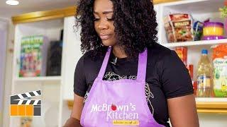 McBrown's Kitchen with Kafui Danku | SE02 EP09