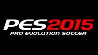 PES 2015 PSP #Gameplay #Barcelona vs Juventus