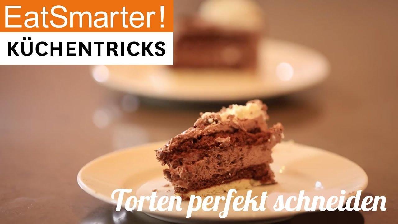 Torten Perfekt Schneiden Die 50 Besten Kuchentricks Der Welt Youtube