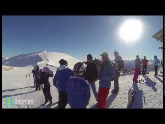 Ski Experience 2013 Griendencollege