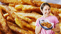 Chef Lena Tries 10 Of The Weirdest French Fry Recipes To Find The Perfect One