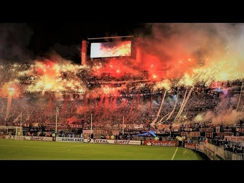 RIVER PLATE FANS - BEST MOMENTS