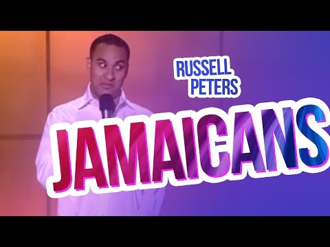 """Jamaicans"" 