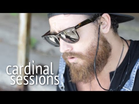 RY X - Berlin - CARDINAL SESSIONS