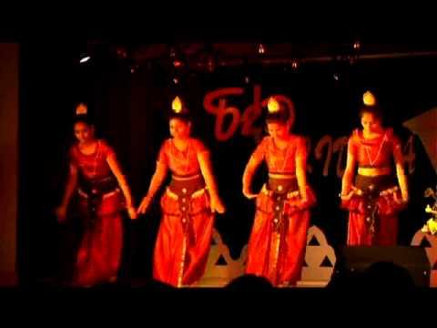 Sri Lanka Culture Festival
